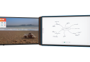New touchscreen platforms: CTOUCH Riva and CTOUCH Canvas