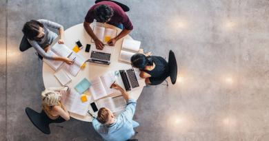 Mitel makes advanced collaboration possible