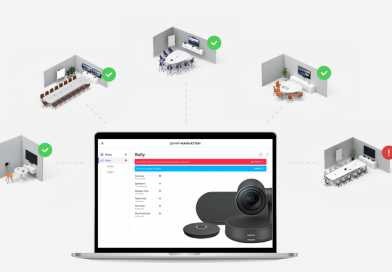 Introducing Logitech Sync: Scale Made Simple