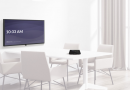 New! Flex MM30 tabletop UC system for small rooms